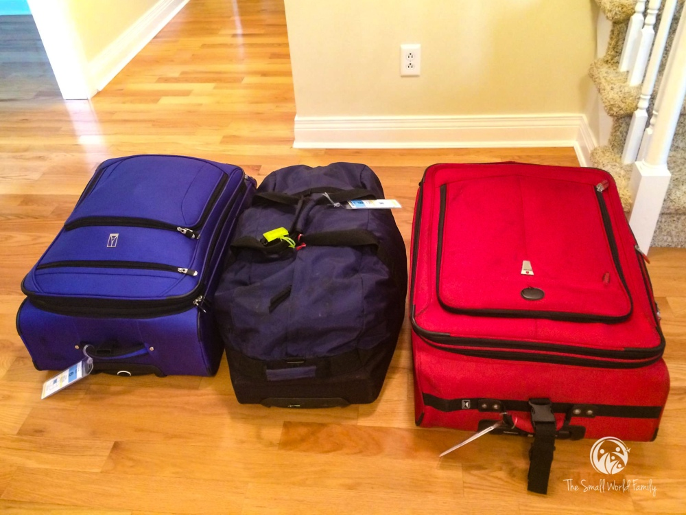 Top 5 Packing Tips for Families-1
