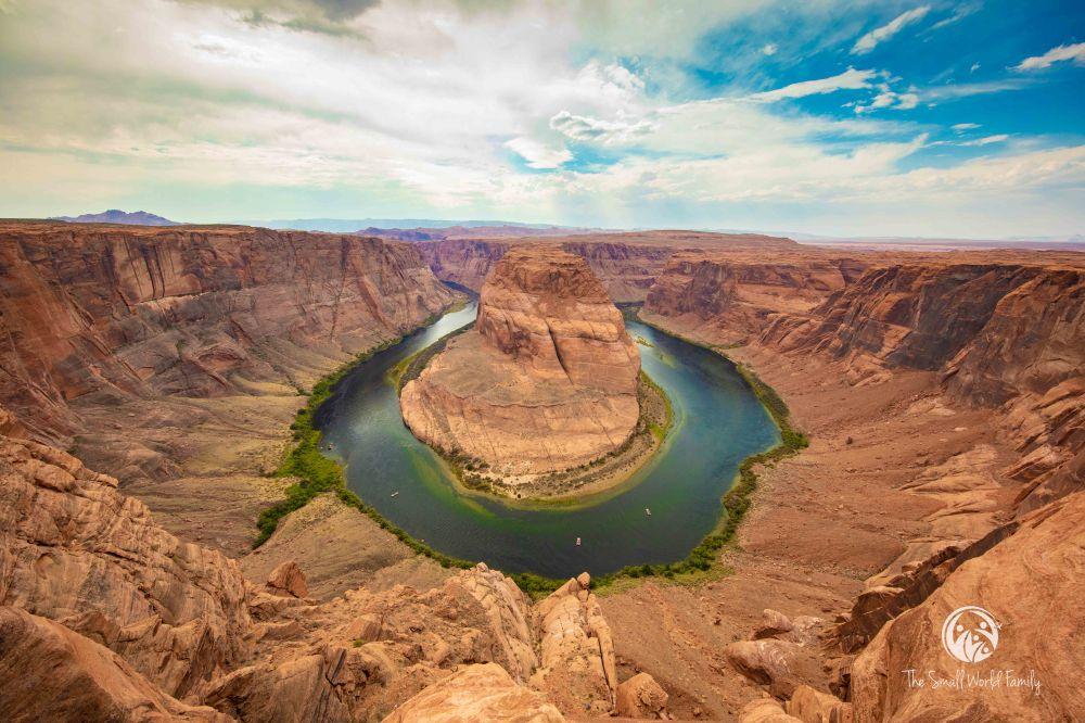 Western Canyon Tour-1