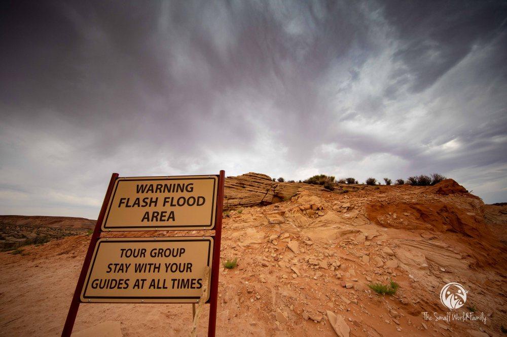 Western Canyon Tour-2