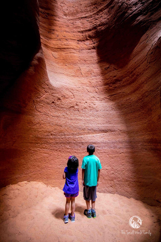Western Canyon Tour-8