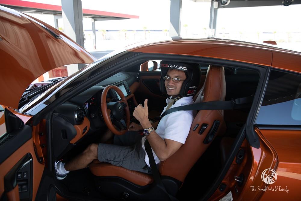 Exotics Car Racing Review-16