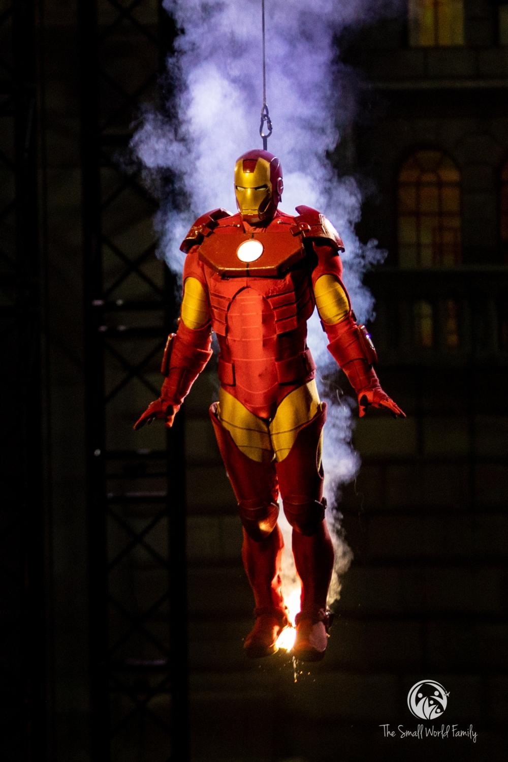 Marvel Universe Live-7
