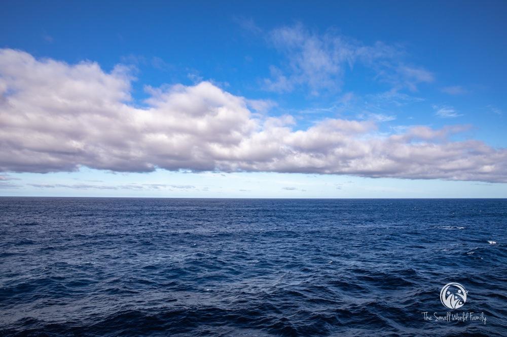 Norwegian Transatlantic Cruise Day 12-2