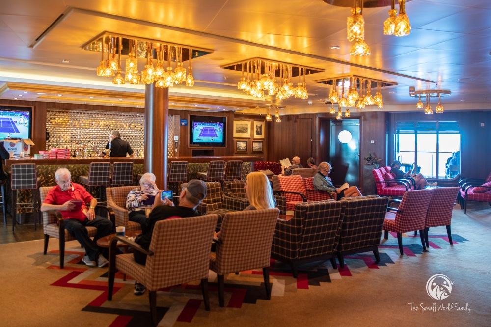 Norwegian Transatlantic Cruise Day 12-3