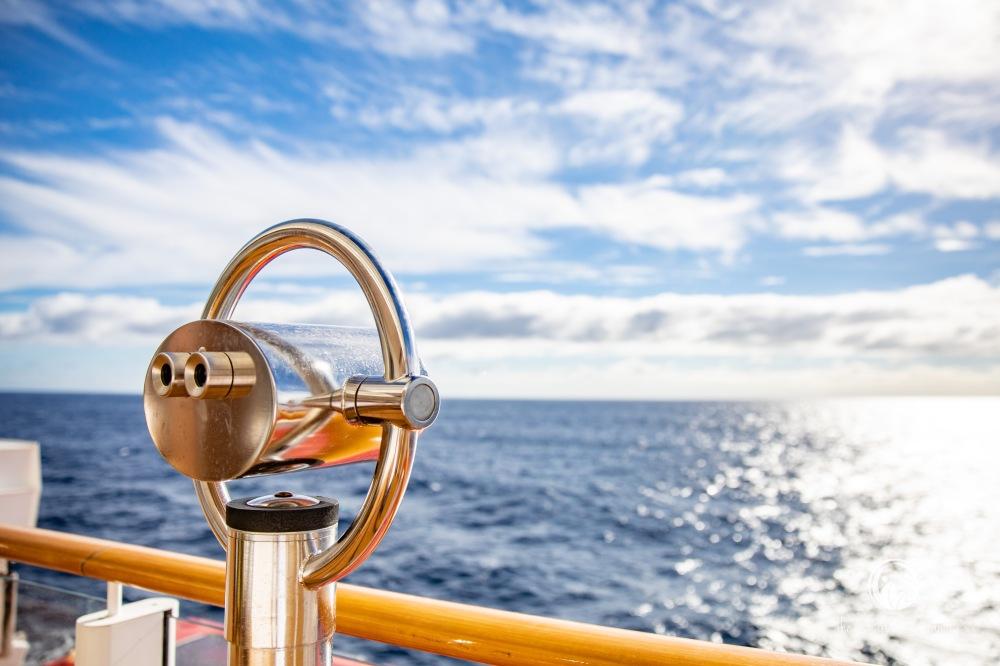 Norwegian Transatlantic Cruise Day 12-5