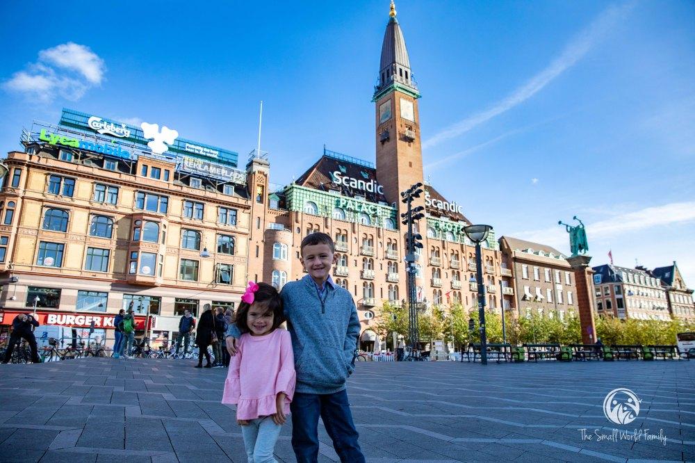 Norwegian Transatlantic Cruise Day 4-4